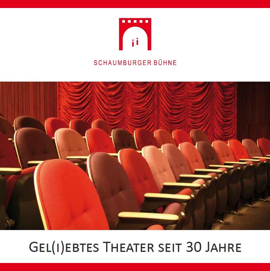 30 Jahre Schaumburger Bühne