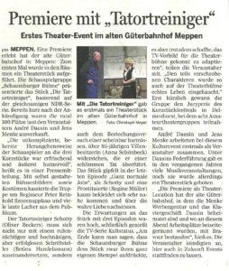 Artikel-Meppener-Tagespost-Tatortreiniger-2016-05-06